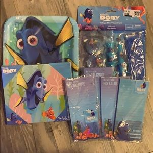 Finding Dory Party Pack